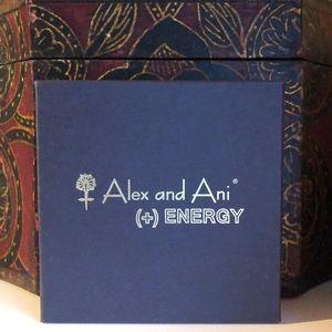 Alex and Ani Box